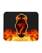 Flaming Dragon Mousepad thumbnail