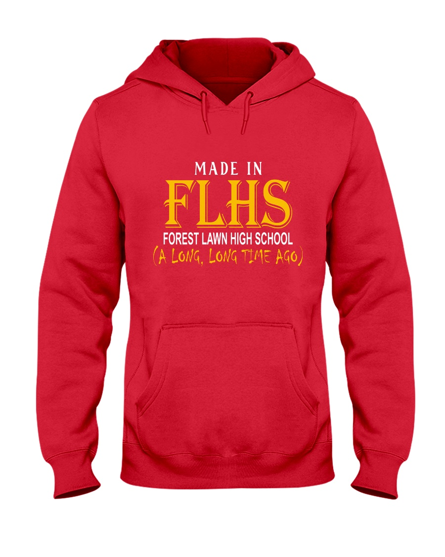 Grab Yours Now Before It's Gone Hooded Sweatshirt