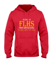 Grab Yours Now Before It's Gone Hooded Sweatshirt front