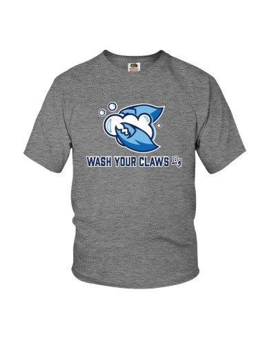 Wash Your Claws T-Shirt