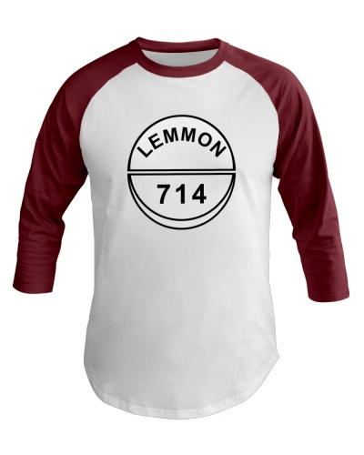 lemmon 714 shirt 2020