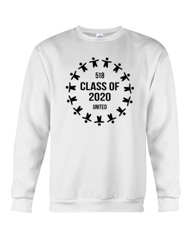 518 class of 2020 shirt