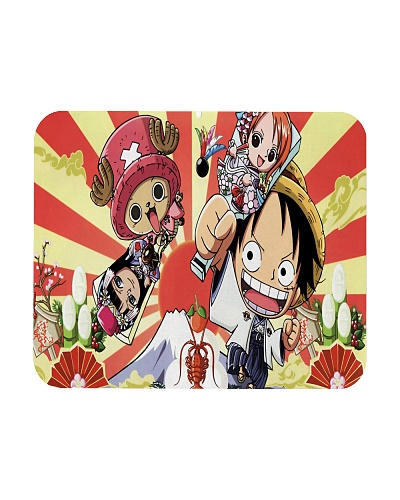 one piece mouse pads