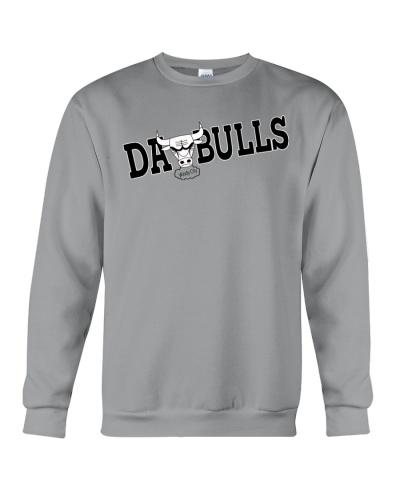 da bulls tee