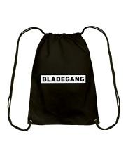 BLADE GANG Drawstring Bag thumbnail