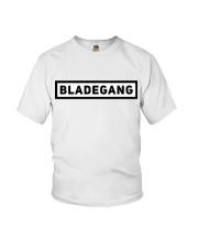 BLADE GANG Youth T-Shirt thumbnail