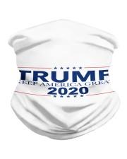 Re-elect Trump 2020 Neck Gaiter thumbnail