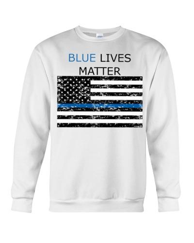 Thin Blue Line - Blue Lives Matter