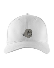 Flying Puck  Embroidered Hat thumbnail