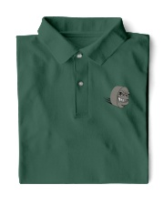 Flying Puck  Classic Polo front