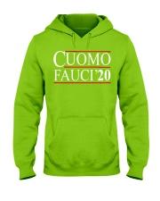 Cuomo Fauci 2020 Hooded Sweatshirt thumbnail