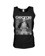 1995 GEORGE MAGAZINE shirt  Unisex Tank thumbnail
