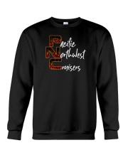 PNC White Lettering Crewneck Sweatshirt thumbnail