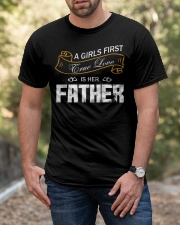 A Girl First Love Is Her Father Classic T-Shirt apparel-classic-tshirt-lifestyle-front-53