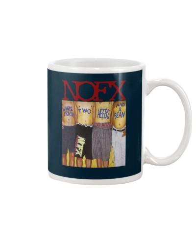 Nofx Trash Shirt