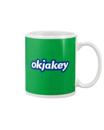 Okjakey OKJAKEY Hoodie
