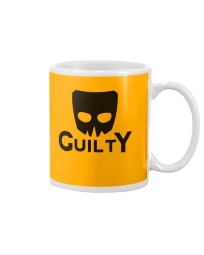 Zazzle Grindr Guilty T Shirt