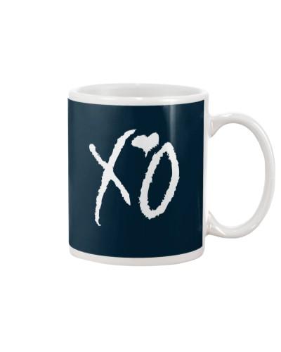The Weeknd Xo Classic Logo Shirt