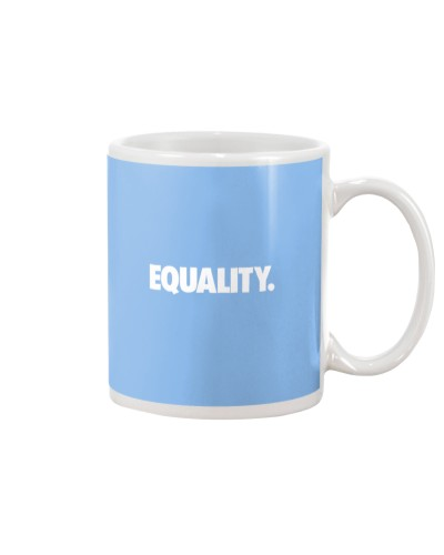 Equality  Hoodie