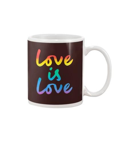Target Pride Gender Inclusive Adult Love is Love G