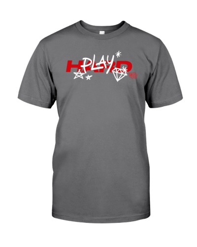 Mtvshop Wild 'N Out Play Hard T Shirt