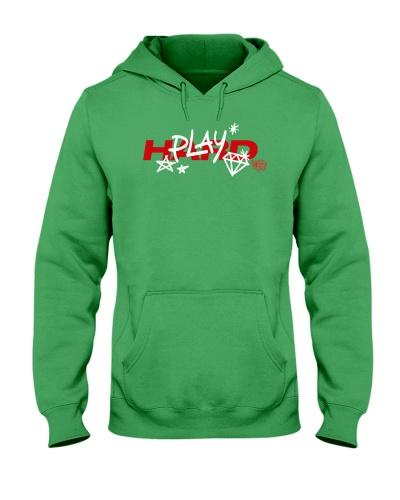 Mtvshop Wild 'N Out Play Hard T Shirt