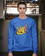 Dynamite Crewneck Sweatshirt apparel-crewneck-sweatshirt-lifestyle-02