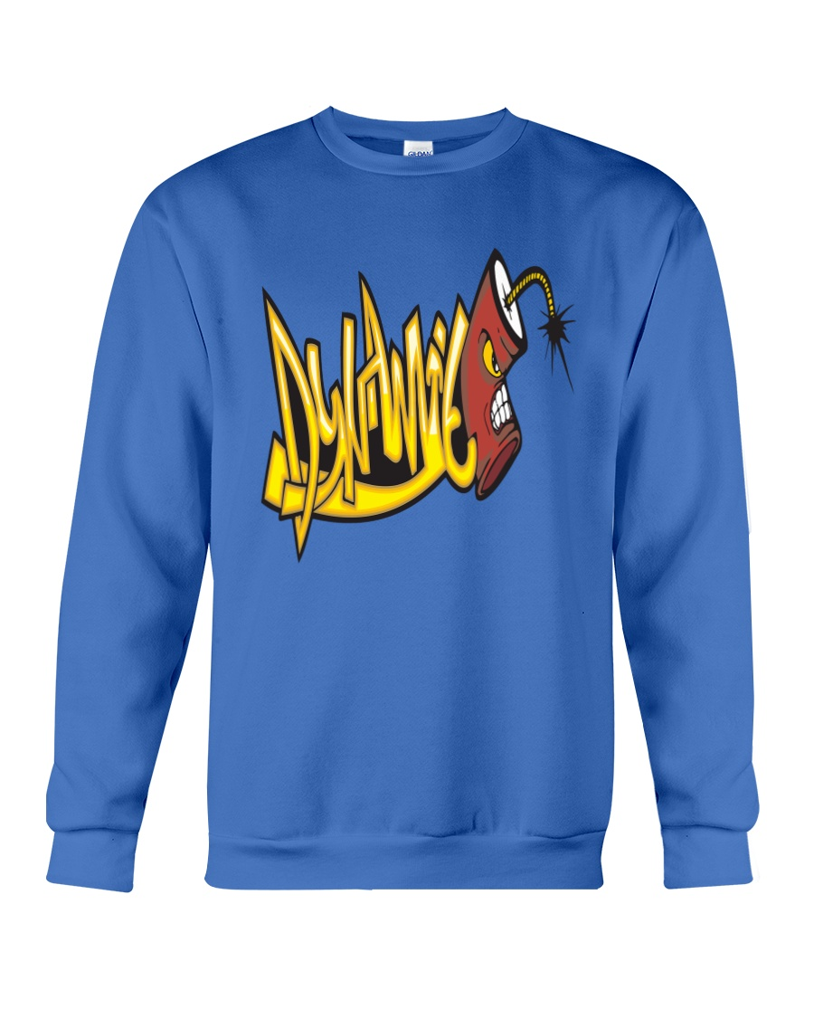 Dynamite Crewneck Sweatshirt