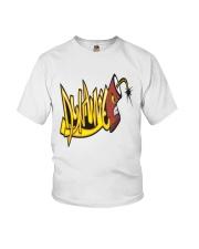 Dynamite Youth T-Shirt thumbnail