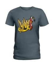 Dynamite Ladies T-Shirt thumbnail