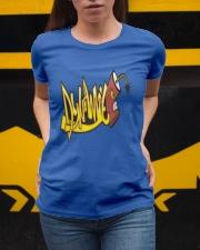 Dynamite Ladies T-Shirt apparel-ladies-t-shirt-lifestyle-04
