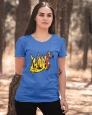 Dynamite Ladies T-Shirt apparel-ladies-t-shirt-lifestyle-05