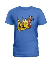 Dynamite Ladies T-Shirt front