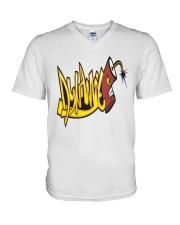 Dynamite V-Neck T-Shirt thumbnail
