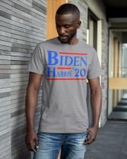 BIDEN HARRIS Classic T-Shirt apparel-classic-tshirt-lifestyle-front-41-b