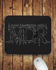 MDR Mousepad Mousepad aos-mousepad-front-lifestyle-2