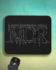 MDR Mousepad Mousepad aos-mousepad-front-lifestyle-3