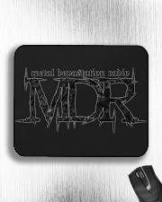 MDR Mousepad Mousepad aos-mousepad-front-lifestyle-4