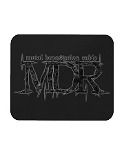 MDR Mousepad Mousepad front