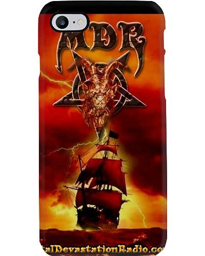 MDR Pirate Ship Phone Case