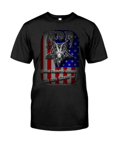 Making America Metal Again