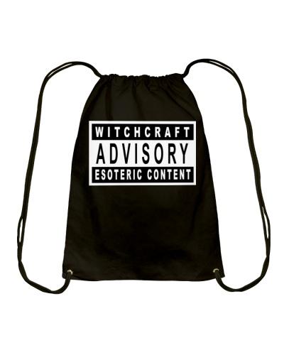Witchcraft Advisory