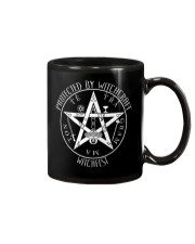 Protected by Witchcraft Mug thumbnail