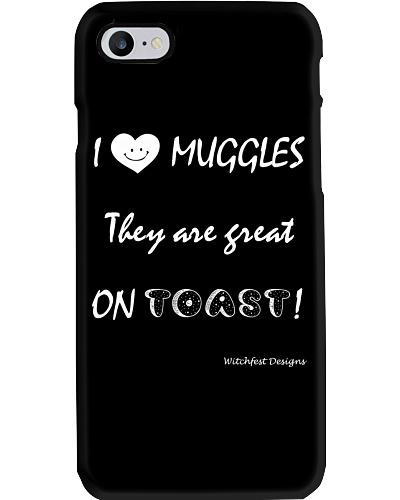 I Love Muggles