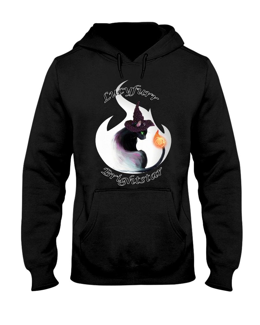 LucyFurr BrightStar Hooded Sweatshirt