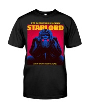 STAR Classic T-Shirt front