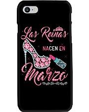 MARZO LAS REINAS Phone Case thumbnail