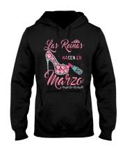 MARZO LAS REINAS Hooded Sweatshirt thumbnail