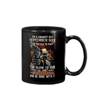 H- SEPTEMBER MAN Mug thumbnail