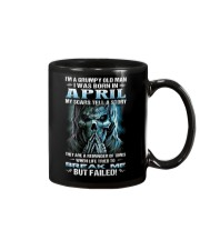 H - APRIL MAN Mug thumbnail